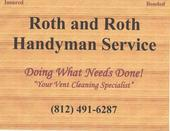 Roth and Roth Handyman Service