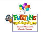 Funtime Inflatables & More