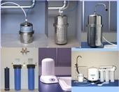 Multi-Pure Water Filters - Independent Distributor