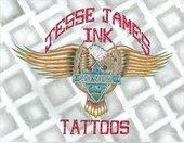 Jesse James Ink