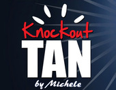 Knockout Tan by Michele