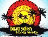 The Baja Salon & Body Works