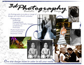 3d Photography