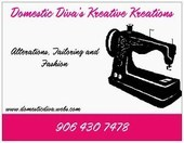 Domestic Diva's Kreative Kreations