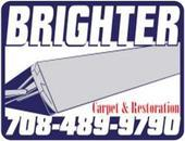 Brighter Carpet & Restoration