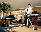 Extreme Carpet Cleaning & Restoration