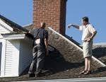 Buckaroo Roofing