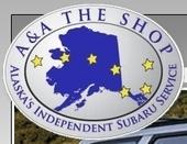A&A The Shop