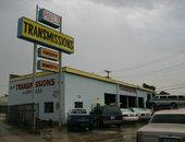 Paul's Transmission Culver City
