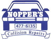 Noppers Collision Repairs Inc.