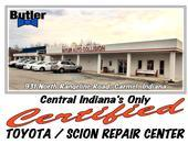 Butler Auto Collision Center