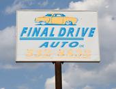 Final Drive Auto Sales Inc