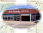 Tom Sparks Buick Inc