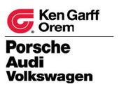 Ken Garff Porsche Audi Volkswagen