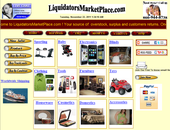 Liquidators Market Place