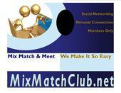 MixMatchClub.net
