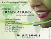 Enea Multilingual Solutions