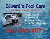 Edward's Pool Care Inc.
