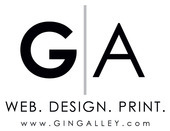 GINGALLEY Web Design & Promotions