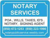 Havana Multi-Services / Notary Services