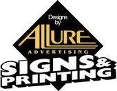 Allure Signs & Printing