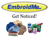 EmbroidMe