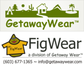 Getaway Wear Incorporated