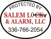 Salem Lock