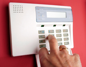 Los Angeles Home Alarm Security System