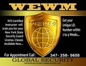 WEWM Global Security