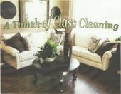 A Touch of Class Cleaning, LLC