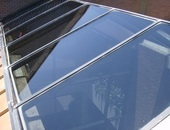A Touch of Glass Cleaning Service
