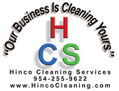 Hinco Inc Cleaning Services