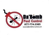 DaBomb Pest Control