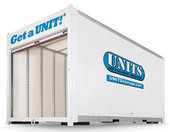 Units Portable Storage of Houston
