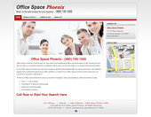 Office Space in Phoenix