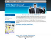 Office Space Cincinnati