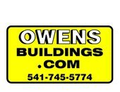 Owens Buildings, INC