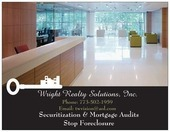Wright Realty Solutions