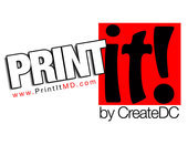 Print It  by CreateDC