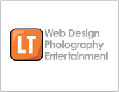 LT Web Design, Photography, Entertainment