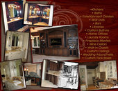 Pacillo's Custom Furniture Co Inc
