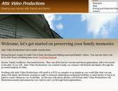 Attic Video Productions