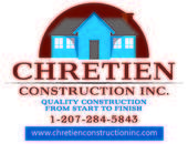 Chretien Construction, Inc