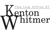 Kenton Whitmer Law Office