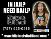 Michaels Bail Bond co