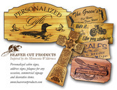 Beaver Cut Products