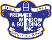 Premier Window & Building Inc
