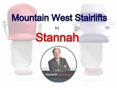 Mountain West Stairlifts - Denver