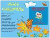 Mass Caregivers Corp